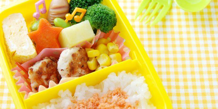 真夏の食中毒対策(お弁当編)