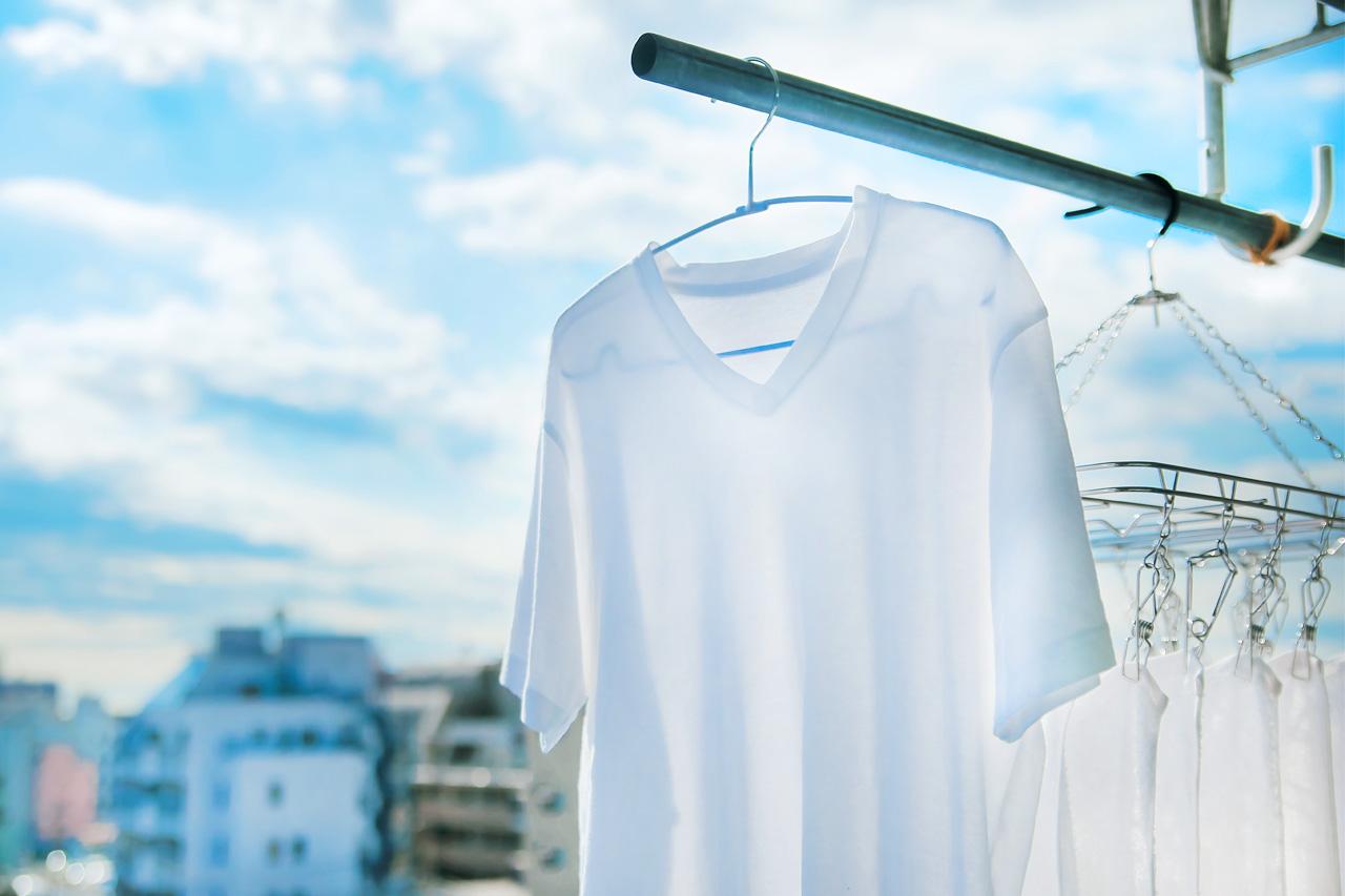 衣替えに備えて役立つ収納アイデア・テクニック